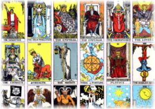 カード 意味 タロット タロットカード大アルカナ22枚の意味と解釈のポイントを一覧で紹介